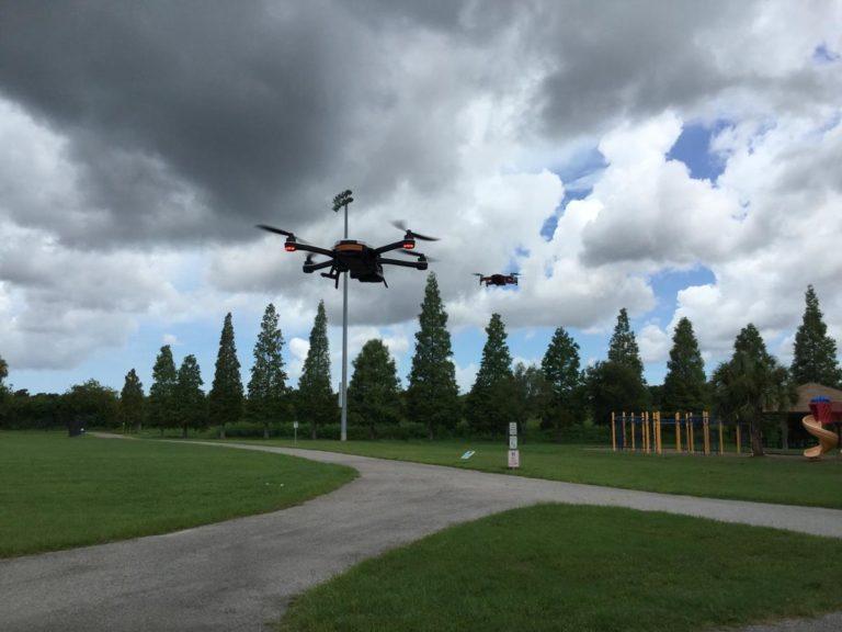 Do jakich celów można wykorzystać drony?