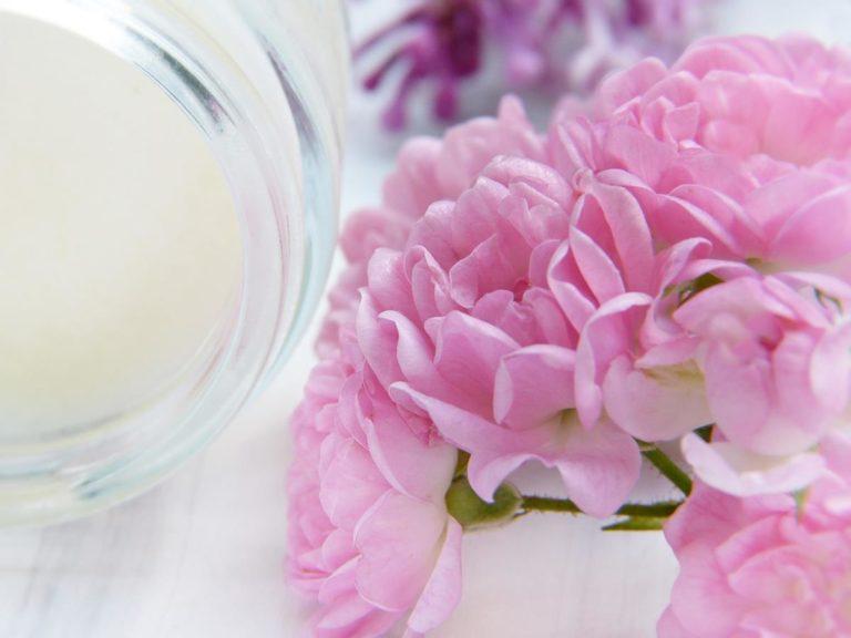 Dobrej jakości kosmetyki konopne