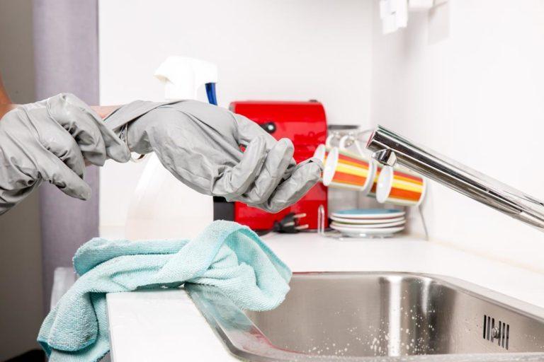 Profesjonalne usługi utrzymania pomieszczeń w czystości