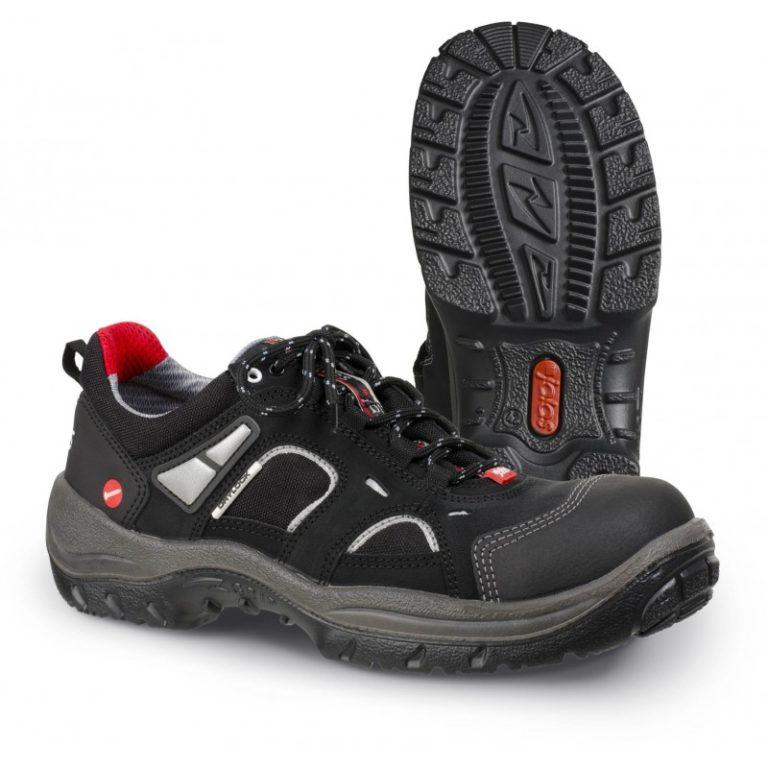 Jak wyselekcjonować odpowiednio dopasowane obuwie robocze?
