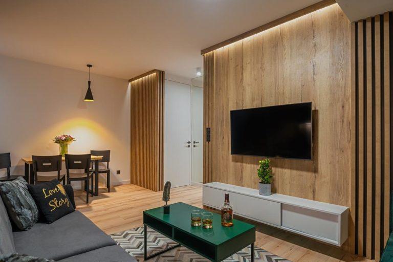 Rezerwacja apartamentów online