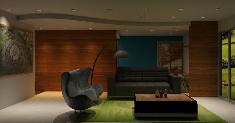 Ciekawe rozwiązania stylistyczne w naszych pomieszczeniach