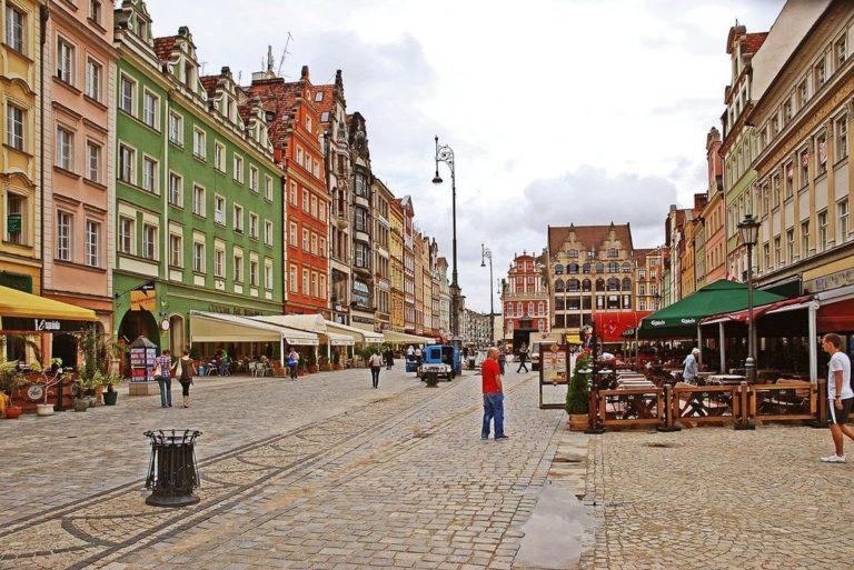 Jakie atrakcje czekają na nas we Wrocławiu?
