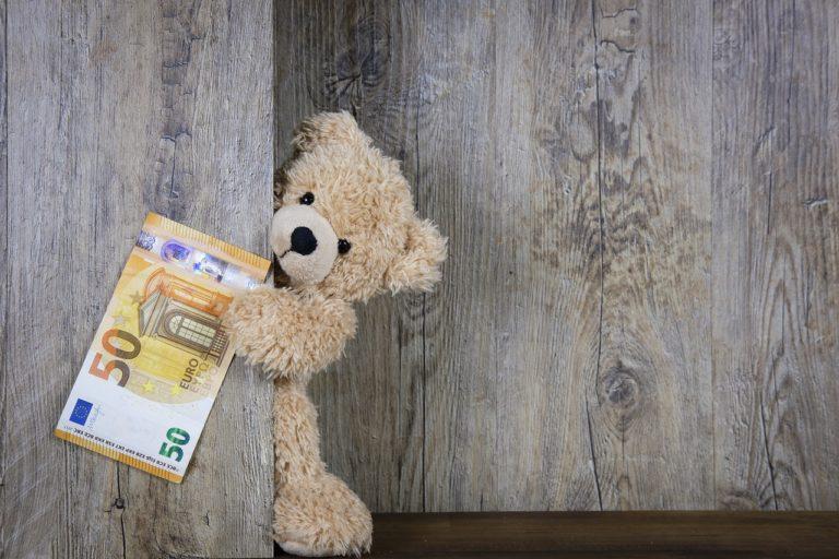 Jak poradzić sobie z brakiem pieniędzy?